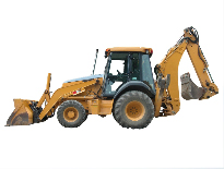 yellow-front-loader